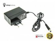 Zasilacz OPTICON 12V 1,5A 18W do Taśm Led z 230V do 12V Wtyczkowy Czarny