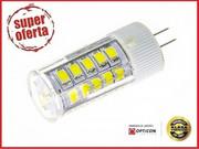 Żarówka G4 LED 3W 12V AC/DC 33x SMD 2835 295lm Biały Zimny CCD