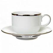 Filiżanka espresso Hatty Platin 100ml Villa Italia PA1174 VILLA ITALIA