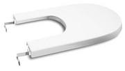 Meridian Compacto - Pokrywa do bidetu Roca A8062AB004