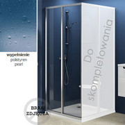 SuperNova SRV2-75 S - Element kabina b+p Ravak 14V3010211