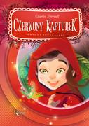 Czerwony Kapturek - zdjęcie 1