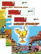 Kajko I Kokosz. Złoty Puchar. Część 2 - zdjęcie 2