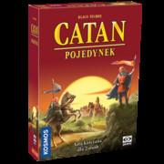 Gra Catan - Pojedynek - zdjęcie 3