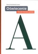 Oświecenie : słownik literatury polskiej - zdjęcie 1