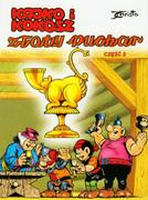 Kajko I Kokosz. Złoty Puchar. Część 2 - zdjęcie 1