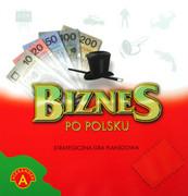 590-60-1800-531-8 Biznes po polsku ALEXANDER