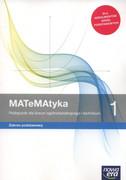 Matematyka 1 : ćwiczenia i zadania : dla liceum ogólnokształcącego, liceum profilowanego i technikum : kształcenie ogólne w zakresie podstawowym - zdjęcie 1