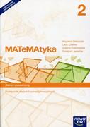 Matematyka 2 - zdjęcie 2