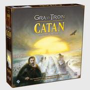 Gra Catan - Gra o tron - zdjęcie 1