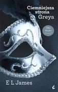 Ciemniejsza strona Greya - zdjęcie 2