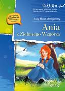 Ania z Zielonego Wzgórza - zdjęcie 1