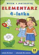 Elementarz 4- Latka - zdjęcie 1