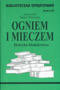 Ogniem i mieczem Henryka Sienkiewicza - zdjęcie 1