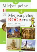 Miejsca pełne BOGActw : podręcznik do religii dla klasy IV szkoły podstawowej - zdjęcie 2