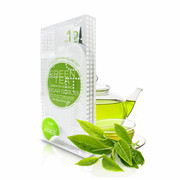 VOESH Green Tea Detox Mani In A Box 3 Kroki