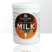 Kallos Maska Do Włosów Milk Mleczna 1000 Ml