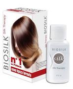 BIOSILK Silk Therapy - Jedwab Nabłyszczająco Regenerujący 15ml