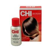CHI Silk Infusion Naturalny Jedwab Odżywka Rekonstrukjaca 15 ml