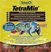 Tetra Min 12g Tetra