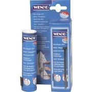 Zestaw WENKO Sztyft do czyszczenia żelazek + szczoteczka