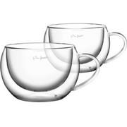 Zestaw szklanek LAMART LT9012 Cappucino