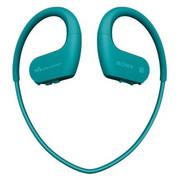 Odtwarzacz MP3 i słuchawki Blutooth w jednym Sony NW-WS623 4GB