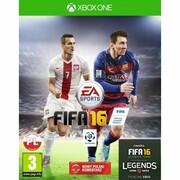 Gra Xbox One FIFA 16 Media Markt