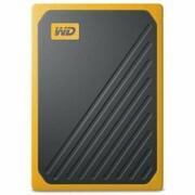 Dysk zewnętrzny SSD WD My Passport WDBK3E5120PSL 512GB - zdjęcie 2