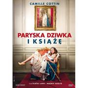 Produkt z outletu: Paryska dziwka i książę (DVD)
