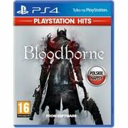 Gra PS4 Bloodborne