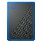 Dysk zewnętrzny SSD WD My Passport WDBK3E5120PSL 512GB