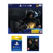Konsola Sony Playstation 4 Pro - zdjęcie 47