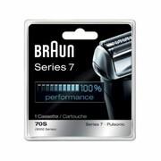 Folia + nóż Braun Series 7 - 70S - zdjęcie 4