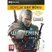 Gra PC Wiedźmin 3: Dziki Gon - zdjęcie 1