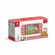 Konsola Nintendo Switch Lite - zdjęcie 12