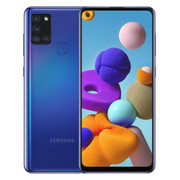 Smartfon SAMSUNG Galaxy A21s SM-A217 - zdjęcie 31