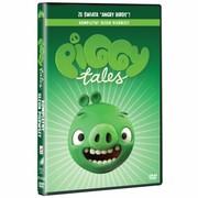 Produkt z outletu: Piggy Tales. Sezon 1 (DVD) Media Markt