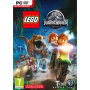 Gra PC LEGO Jurassic World