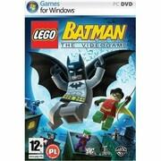Gra PC LEGO Batman: The Videogame