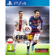 Produkt z outletu: Gra PS4 FIFA 16