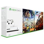 Konsola Microsoft Xbox One S 1TB - zdjęcie 4