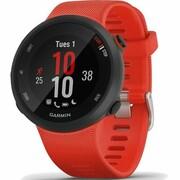 Zegarek sportowy GPS Garmin Forerunner 45 - zdjęcie 11