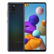 Smartfon SAMSUNG Galaxy A21s SM-A217 - zdjęcie 33