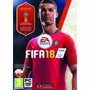 Gra PC Fifa 18 - zdjęcie 1