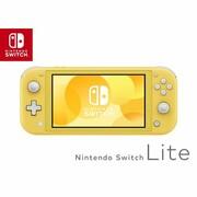 Konsola Nintendo Switch Lite - zdjęcie 10