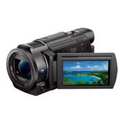 Kamera 4K na kartę pamięci Sony FDR-AX33