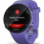 Zegarek sportowy GPS Garmin Forerunner 45s