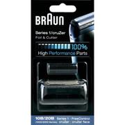 Produkt z outletu: Akcesoria do golenia BRAUN 10B