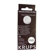 Tabletki odkamieniające do ekspresów Krups XS3000 - zdjęcie 4